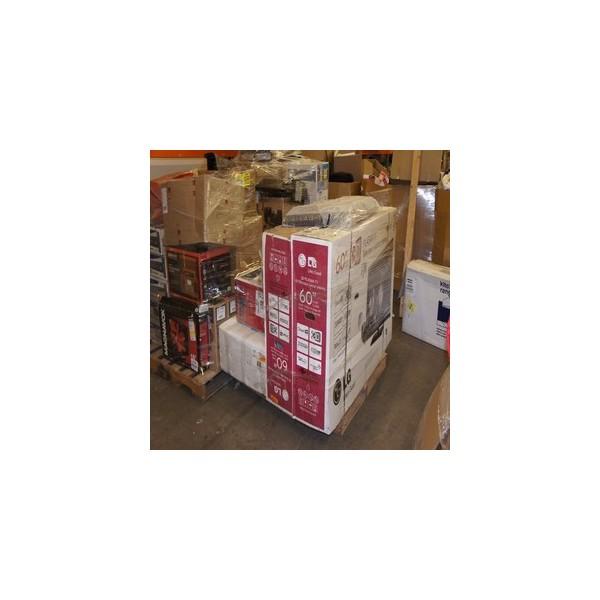 Wholesale Electronics Assorted Electronics Lots