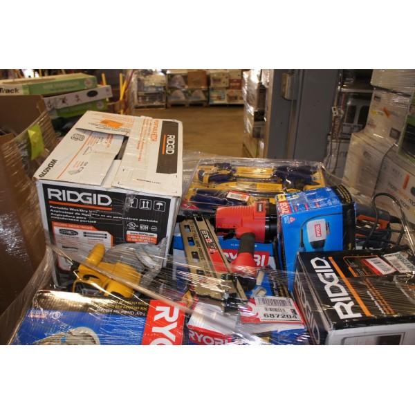 Power Tools Wholesale