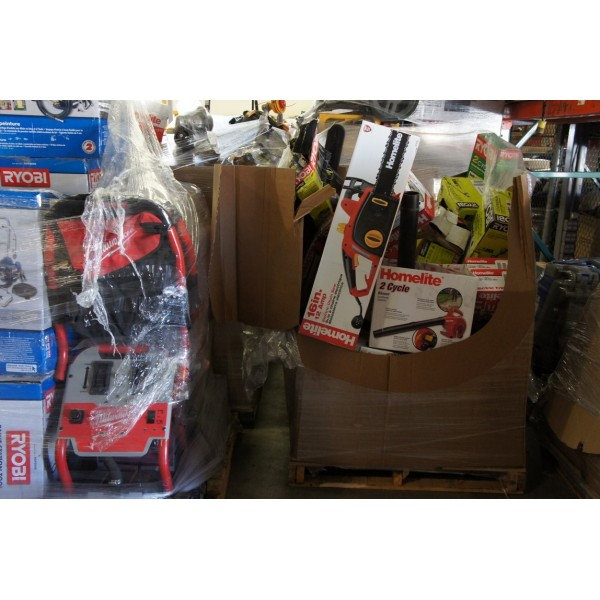 Power Tools Wholesale || Power Tools Pallets