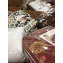 High End Bedding & Accessory lots